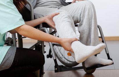 Revalideren in het zorghotel